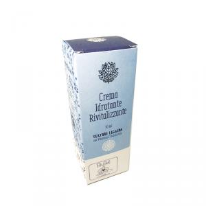 Crema Idratante Rivitalizzante a Texture Leggera