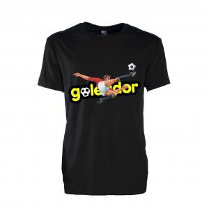 T-Shirt Goal
