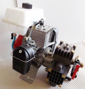 Membrana di ricambio per motore Del Taglia
