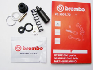 KIT REVISIONE POMPA FRENO BREMBO PS13  10436250