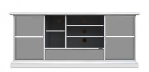 Mobile Porta Tv Hi-fi soluzione Home Theatre