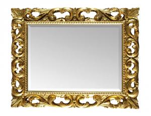 Specchiera stilizzata 'Super classica' OFFERTA