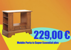 Mobile Porta TV per sala da pranzo - OFFERTA
