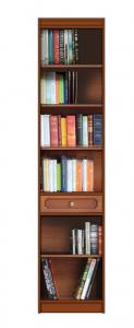 Libreria salvaspazio Ecostyl
