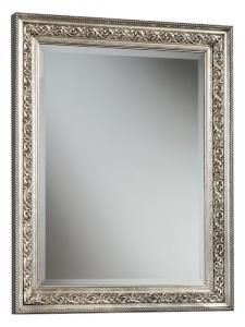 Specchiera super classic oro o argento