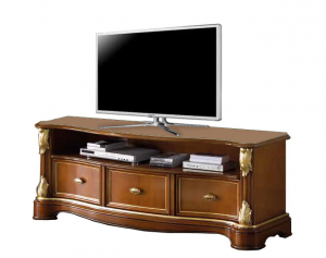 Mobile porta Tv a 3 cassetti Lumiere