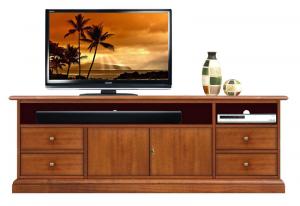 Mobile Tv soundbar 160 cm di larghezza