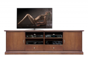 Base porta tv 200 cm 'Simplyx'