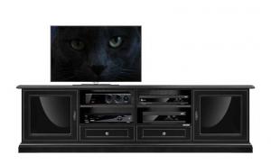 Porta tv design esclusivo larghezza 2 metri