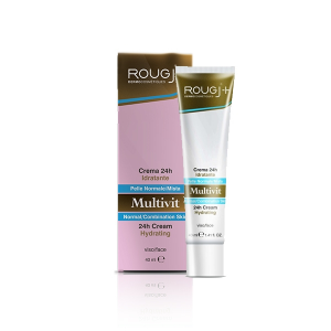 Rougj Crema Multivit 40ml