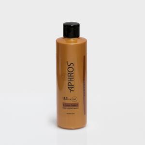 Crema solare protezione media SPF 15 Aphros 250 ml
