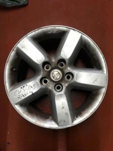 Cerchi in lega r16 usati originali Toyota Rav 4