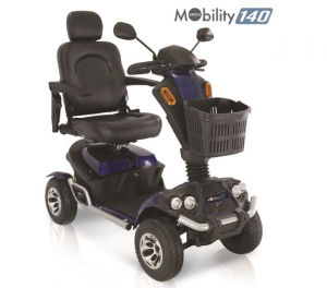 SCOOTER CN 140 ARDEA BY MORETTI