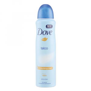 DOVE Talco Deodorante Spray 150ml