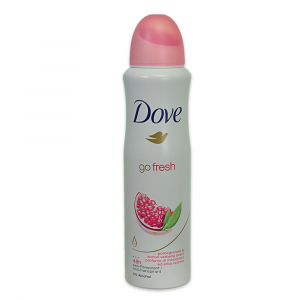 DOVE Go Fresh Deodorante Spray 150ml