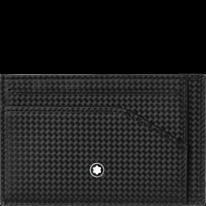 Custodia tascabile 3 scomparti con cerniera Montblanc Extreme 2.0