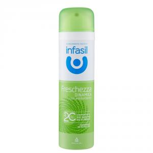 INFASIL Deodorante spray Freschezza Dinamica 150 ml