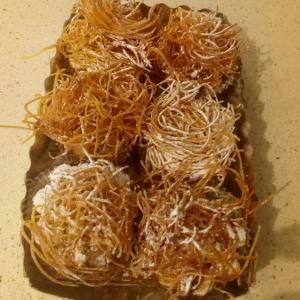 Mini Torta Tagliatella