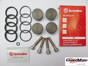 KIT REVISIONE POMPA FRENO BREMBO P32G  20279960