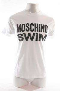 T-shirt uomo MOSCHINO