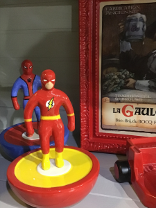 FLASH SUBBUTEO BY CERAMICA PUZZO