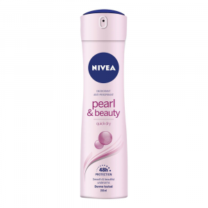 NIVEA Pearl&Beauty Deodorante spray 150ml