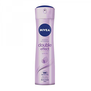 NIVEA Deodorante spray Double Effect 150 ml