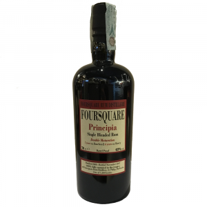 Foursquare - Single Blended Rum Principia