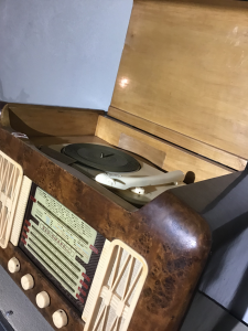 RADIO GIRADISCHI MARELLI