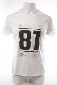 T-shirt uomo GUESS