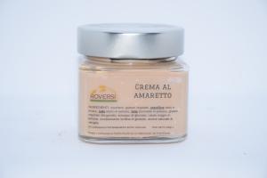 Crema Spalmabile Amaretto