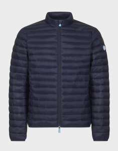 Giacca uomo SAVE THE DUCK NETY8 navy blue