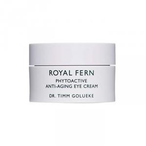 Royal Fern Phytoactive Anti Aging Eye Cream 15ml