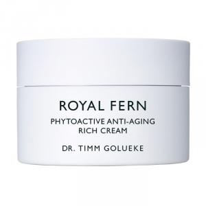 Royal Fern Phytoactive Anti Aging Rich Cream 50ml