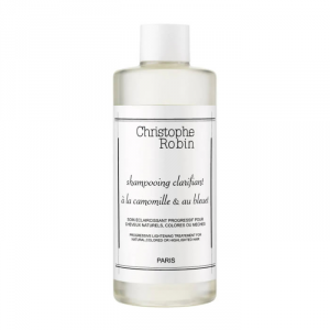 Christophe Robin Clarifying Shampoo With Camomile 250ml