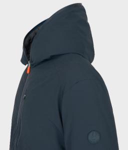giacca uomo SAVE THE DUCK MATT7 blu