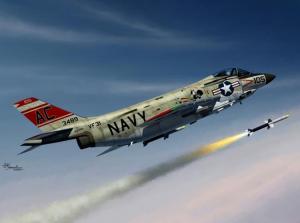 F-3H-2/F-3B Demon