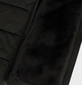 cappotto donna SAVE THE DUCK SOLD7 001 nero