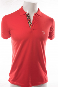 POLO UOMO GUESS