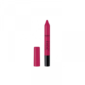 Bourjois Velvet The Pencil Lipstick 13 Framboise Griffée