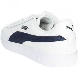 Sneakers Puma Smash v2 L Puma White Peacoat 365215 02 | Sery