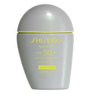 Shiseido Sports Bb Spf50+ Very Dark 30ml