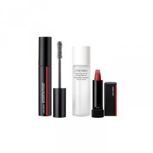 Shiseido Controlled Chaos Mascara Set 3 Parti 2019