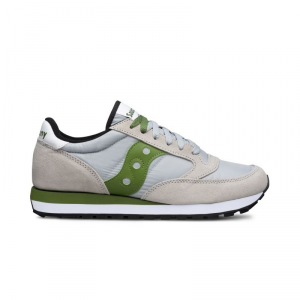 Sneakers Saucony Jazz Original Grey/Green S2044-511