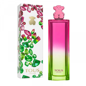 Tous Gems Power Eau De Toilette Spray 90ml