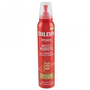 BILBA Spuma Ricci Perfetti 200 ml