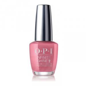 Opi Infinite Shine2 Not So Bora-Bora-Ing Pink 15ml