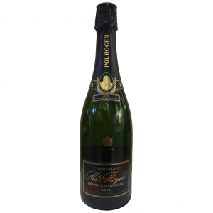 Pol Roger - Champagne Brut Cuvée Sir Winston Churchill 2009