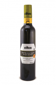 PDO Extravirgin Olive Oil