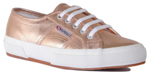 Sneakers Superga 2750 Cotmetu Rose Gold S002HG0